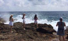 Visita a la isla de Aruba, one happy island