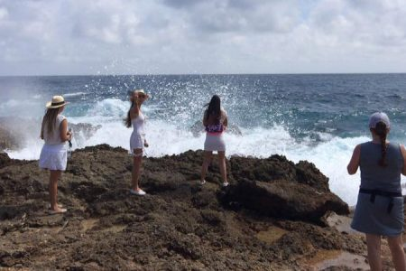 Aruba romántica: El destino ideal para las parejas aventureras
