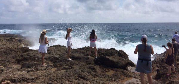 Destinos del Caribe para vacaciones familiares