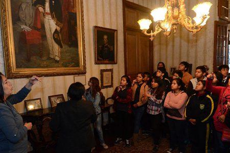 Miraflores promueve Tours inclusivos gratuitos