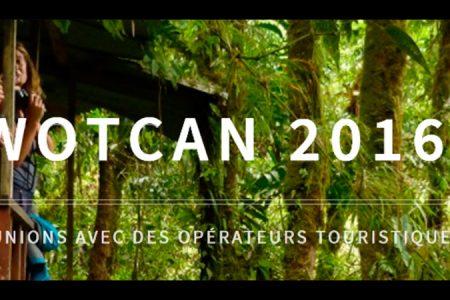 WOTCAN Perú Canadá, Encuentro de operadores turísticos en Montreal