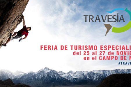 Feria Travesía 2016, la feria del turismo de aventura en Perú