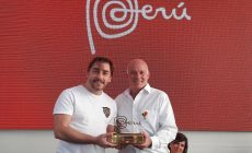 """Ministro Ferreyros: Premio """"Amigo del Perú"""" reconocerá a extranjeros que ayuden a difundir lo mejor del país"""