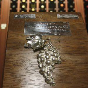 Premio IDVIP – Manuel P. Olaechea Du Bois distinguirá a difusores del vino en 2016