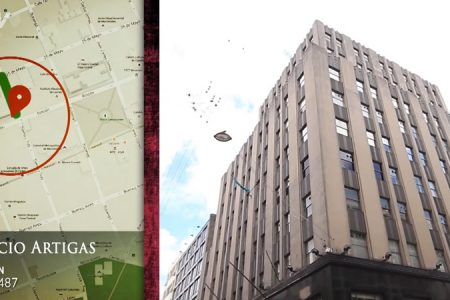 Montevideo presenta App sobre destinos Art Decó