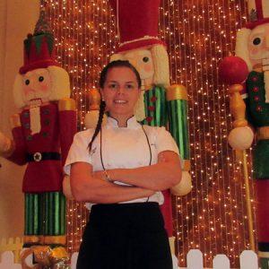 Un Cuento de Hadas en chocolate en el JW Marriott Lima