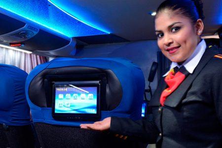 Cruz del Sur es la empresa de transporte terrestre preferida por ejecutivos peruanos en 2016