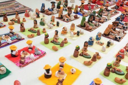 Navidad: Miraflores presenta feria artesanal y vivencial de Cusco