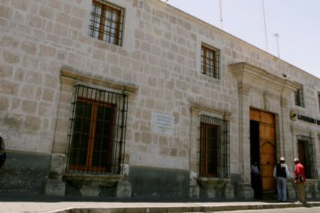 Arequipa declara atractivo turístico regional a ruta Mario Vargas Llosa