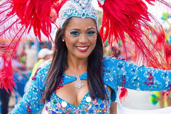 Desfile principal del LXIII Carnaval de Aruba será el 26 de febrero
