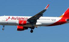 Avianca inaugura vuelo directo Bogotá con Montevideo