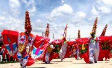 Cajamarca: Esperan más de 150 mil personas al corso de carnaval del 27 de febrero