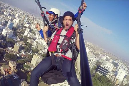 Campaña promueve a Lima como destino turístico de Latinoamérica