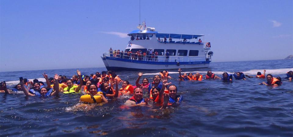 Turismo por las Islas del Callao, un tesoro escondido
