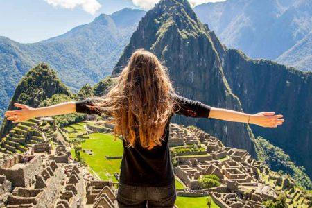 Machu Picchu en la lista de los 5 lugares para recorrer y disfrutar en solitario