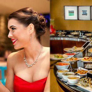 Disfruta  una velada especial por San Valentín en el JW Marriott Lima