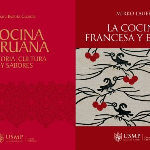 Dos libros de cocina peruana están nominados al Gourmand World Cookbook Awards
