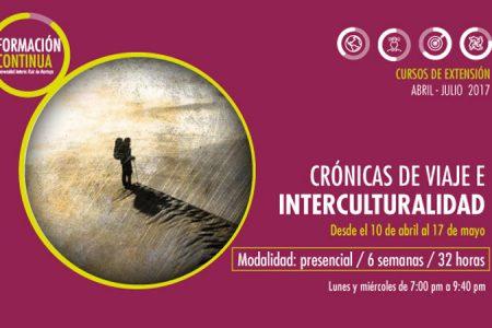 Prepare la libreta: Curso de crónicas de viaje en la UARM