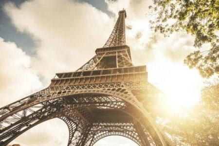 París: La torre Eiffel será protegida por un cristal blindado de 20 millones de euros