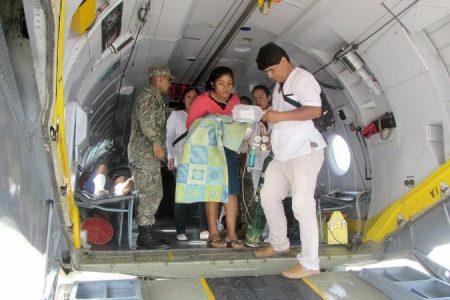 Aerolíneas disponen cupos libres para trasladar a pasajeros desde y hacia el norte