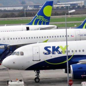 Vuelos baratos: Sky Airline vende pasajes de Lima a Santiago de Chile desde US$76,76