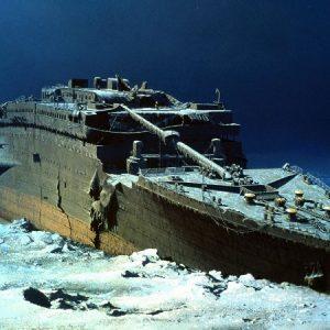 Tours al Titanic empezarán en mayo de 2018 y precio por persona es US$100 mil