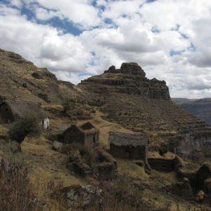 Maravillas del Cusco: Waqra Pukara, la enigmática huaca de Tito Cosñipa
