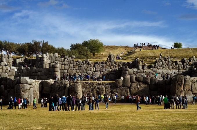 Parque Arqueológico de Saqsayhuaman