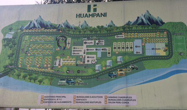 Centro Vacacional Huampaní