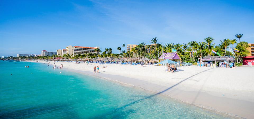 Viajar al Caribe: 4 razones por las que deberías visitar Aruba ...