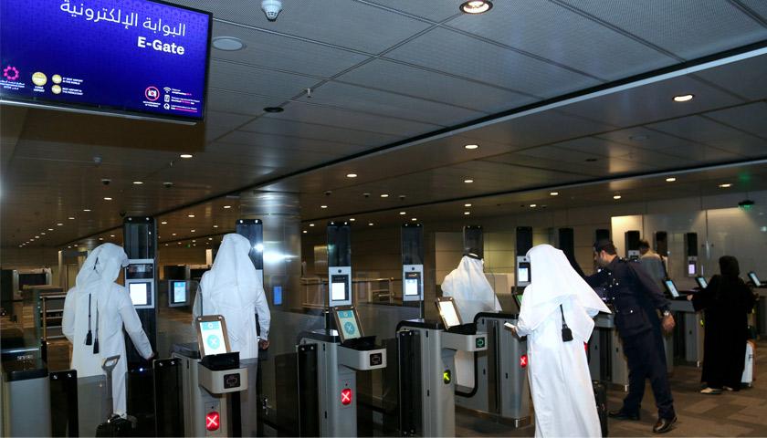 Viajar sin Visa a Qatar desde Perú