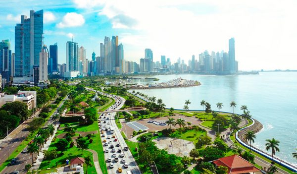 Atractivos turísticos de Panamá