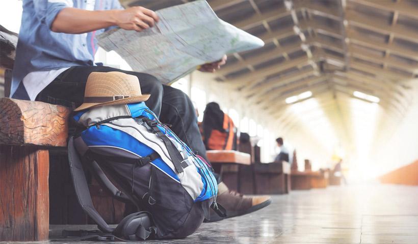 Viaja seguro y tranquilo durante el fin de año
