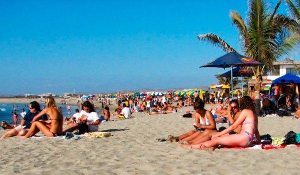 Las Mejores Playas En Peru Para Acampar En Ano Nuevo Notiviajeros