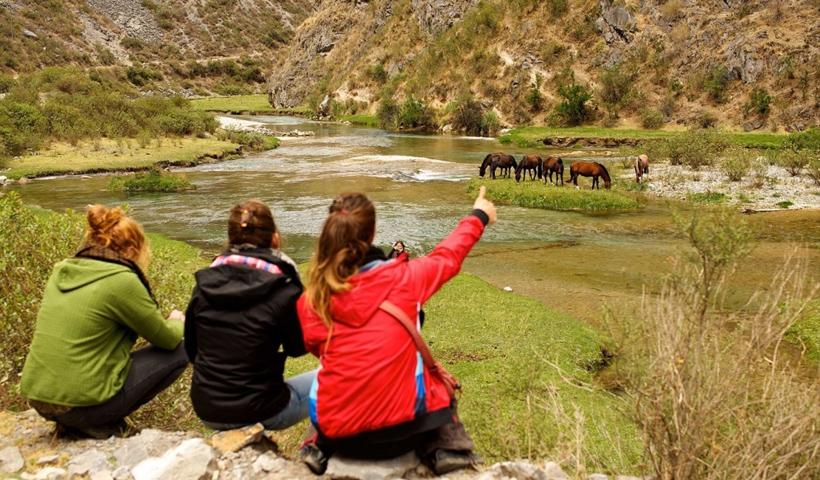 VIajar en los feriados del 2020 por los destinos del Perú