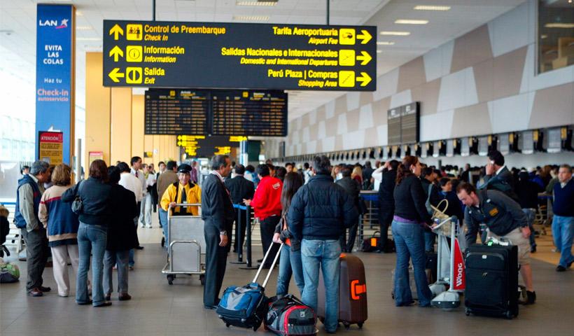 ¿Qué hacer si cancelaron tu vuelo o tu paquete turístico?