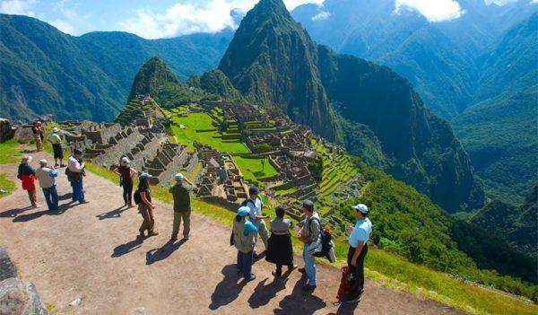 Boletos de ingreso a Machu Picchu, costos y horarios actualizados