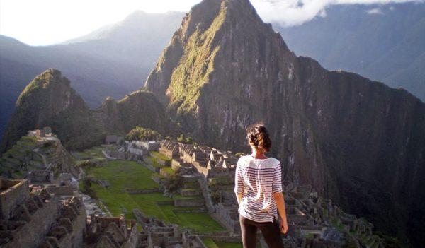 Año nuevo en Cusco y Machu Picchu