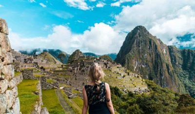 Horarios de Ingreso a Machu Picchu