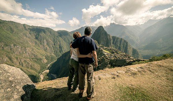 Tours a Machu Picchu en pareja