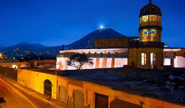 Museo Taurino, Plaza de toros de Acho, Rímac