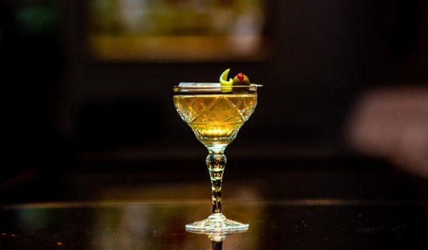 Receta de la Reina de la Plata, cocktail argentino