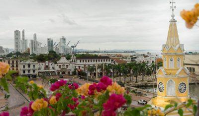 Precio de vuelos de Lima a Bogotá, Cartagena y Medellín se reducen en 54%