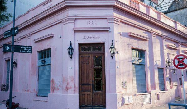 Parrillas Argentinas en El Preferido de Buenos Aires