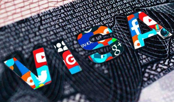 Revisarán redes sociales de peruanos que soliciten visa para viajar a Estados Unidos