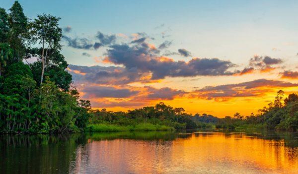 La leyenda de la sirena de Yara en Iquitos