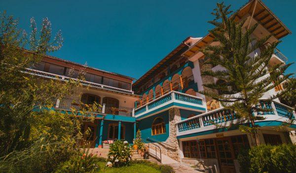 Hotel Selina en Huaraz