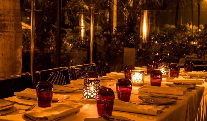 thanksgiving dinner in lima peru
