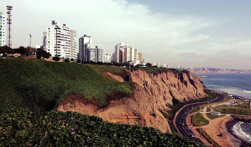 Lima es el destino urbano más buscado en 2019 en América Latina según Viajala