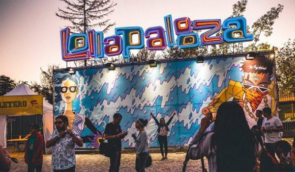 Ofertas de Viaje para Lollapalooza Chile desde Perú